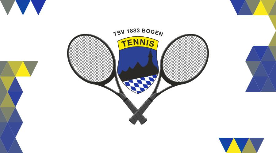 Tsv Bogen Tennis